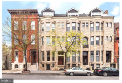 Photo of 836 Park AVENUE, Baltimore, MD 21201 (MLS # 1009940314)