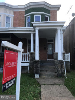 Photo of 513 Tunbridge ROAD, Baltimore, MD 21212 (MLS # 1010015188)