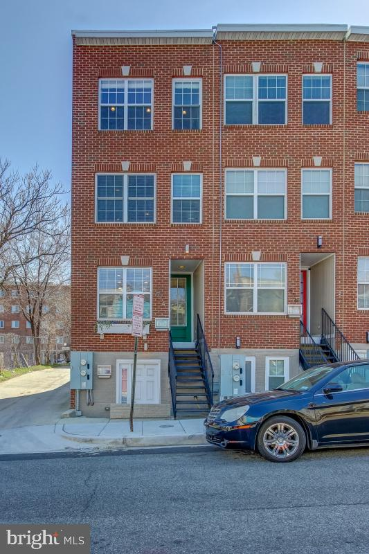 Photo for 514 Hobart PLACE NW, Washington, DC 20001 (MLS # DCDC402630)