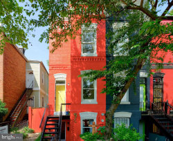 Tiny photo for 604 13th STREET NE, Washington, DC 20002 (MLS # DCDC425622)