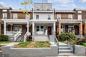 Photo of 1705 SE D STREET SE, Washington, DC 20003 (MLS # DCDC493492)