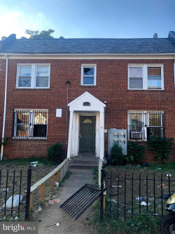 Photo of 1214 18th PLACE NE, Washington, DC 20002 (MLS # DCDC493568)