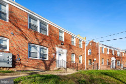 Photo of 212 Orange STREET SE, Washington, DC 20032 (MLS # DCDC498576)