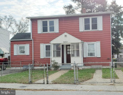 Photo of 229 Townsend AVENUE, Baltimore, MD 21225 (MLS # MDAA453668)