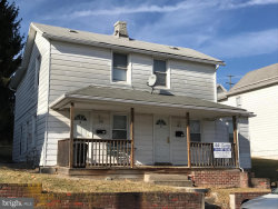Photo of 141 Maple STREET, Frostburg, MD 21532 (MLS # MDAL125988)