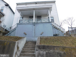 Photo of 473 Baltimore AVENUE, Cumberland, MD 21502 (MLS # MDAL130014)