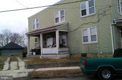 Photo of 12-14-16 Weber STREET, Cumberland, MD 21502 (MLS # MDAL132146)