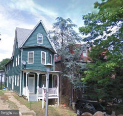 Photo of 702 Homestead STREET, Baltimore, MD 21218 (MLS # MDBA296628)