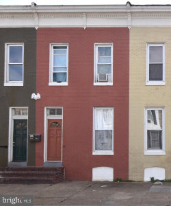 Photo of 3605 5th STREET, Baltimore, MD 21225 (MLS # MDBA441172)