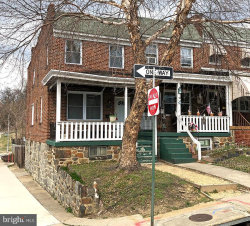 Photo of 1436 W 37th STREET, Baltimore, MD 21211 (MLS # MDBA464696)