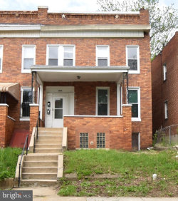 Photo of 2504 Linden AVENUE, Baltimore, MD 21217 (MLS # MDBA464810)