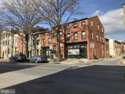 Photo of 1910 Eastern AVENUE, Baltimore, MD 21231 (MLS # MDBA465190)