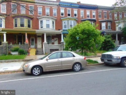 Photo of 2916 Guilford AVENUE, Baltimore, MD 21218 (MLS # MDBA467378)