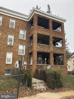 Photo of 4100 W Forest Park AVENUE, Baltimore, MD 21207 (MLS # MDBA472312)