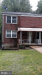 Photo of 3813 Mayberry AVENUE, Baltimore, MD 21206 (MLS # MDBA473430)