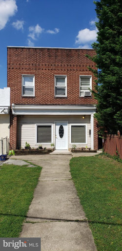 Photo of 2604 Evergreen AVENUE, Baltimore, MD 21214 (MLS # MDBA480184)