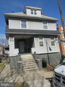 Photo of 3410 Gwynns Falls PARKWAY, Baltimore, MD 21216 (MLS # MDBA481118)