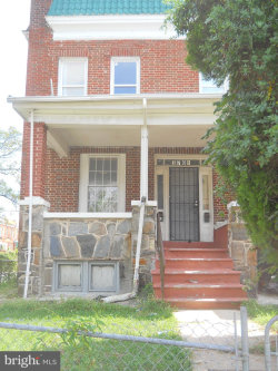 Photo of 3701 W Garrison AVENUE, Baltimore, MD 21215 (MLS # MDBA482526)