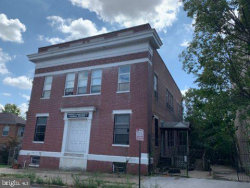 Photo of 907 Edmondson AVENUE, Baltimore, MD 21223 (MLS # MDBA482760)