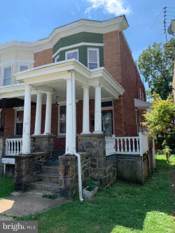 Photo of 513 Tunbridge ROAD, Baltimore, MD 21212 (MLS # MDBA482818)