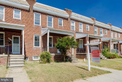 Photo of 3508 Cliftmont AVENUE, Baltimore, MD 21213 (MLS # MDBA486522)