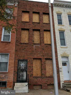 Photo of 1419 N Central AVENUE, Baltimore, MD 21202 (MLS # MDBA492138)