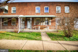 Photo of 3505 6th STREET, Baltimore, MD 21225 (MLS # MDBA497230)