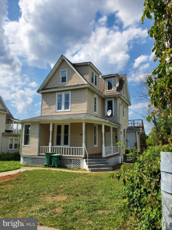 Photo of 4002 Belvieu AVENUE, Baltimore, MD 21215 (MLS # MDBA517260)