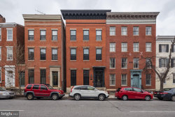 Photo of 714 Park AVENUE, Baltimore, MD 21201 (MLS # MDBA519392)