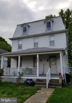 Photo of 625 Broad STREET, Perryville, MD 21903 (MLS # MDCC164050)