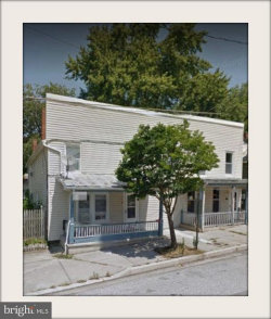 Photo of 108 Church/110 STREET, New Windsor, MD 21776 (MLS # MDCR154328)
