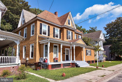 Photo of 705 Church STREET, Cambridge, MD 21613 (MLS # MDDO111604)