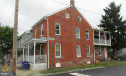Photo of 225 W 5th STREET, Frederick, MD 21701 (MLS # MDFR252498)