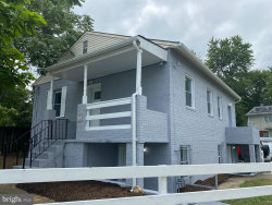 Photo of 5103 Leroy Gorham DRIVE, Capitol Heights, MD 20743 (MLS # MDPG577190)