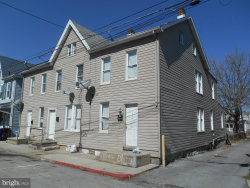 Photo of 134 Ray STREET, Hagerstown, MD 21740 (MLS # MDWA159140)