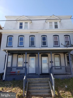Photo of 109 111 West Side AVENUE, Hagerstown, MD 21740 (MLS # MDWA160944)