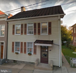 Photo of 115 East AVENUE, Hagerstown, MD 21740 (MLS # MDWA164748)