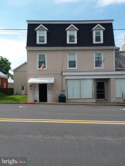 Photo of 135 137 Cumberland STREET, Clear Spring, MD 21722 (MLS # MDWA165228)