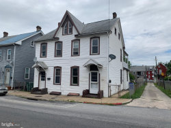 Photo of 516 518 George STREET, Hagerstown, MD 21740 (MLS # MDWA166096)