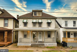 Photo of 352 354 Central AVENUE, Hagerstown, MD 21740 (MLS # MDWA170680)