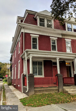 Photo of 1400 State STREET, Harrisburg, PA 17103 (MLS # PADA102022)