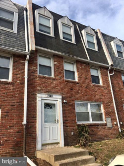 Photo of 7203 Marshall ROAD, Upper Darby, PA 19082 (MLS # PADE437638)