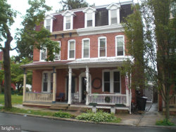Photo of 20 N 7th STREET, Columbia, PA 17512 (MLS # PALA134636)