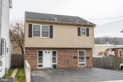 Photo of 619 E Hector STREET, Conshohocken, PA 19428 (MLS # PAMC371528)