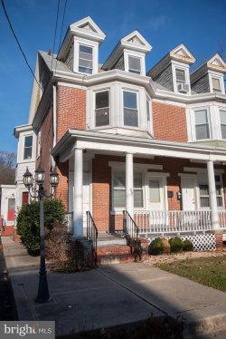 Photo of 29 S Schuylkill AVENUE, Norristown, PA 19401 (MLS # PAMC631686)