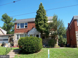 Photo of 1804 Chain STREET, Norristown, PA 19401 (MLS # PAMC639138)