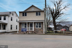 Photo of 137 E Main St., Allensville, PA 17002 (MLS # PAMF100512)