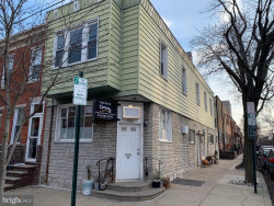 Photo of 1322 Dickinson STREET, Philadelphia, PA 19147 (MLS # PAPH362504)