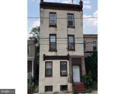 Photo of 3544 N 15th STREET, Philadelphia, PA 19140 (MLS # PAPH363516)