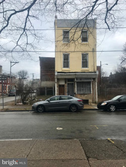 Photo of 2224 W Montgomery AVENUE, Philadelphia, PA 19121 (MLS # PAPH719182)